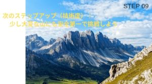 技術を磨く中級登山!|八ヶ岳(赤岳)と乾徳山を指標に登山技術のステップアップを図ろう