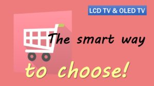 The smart way to choose!