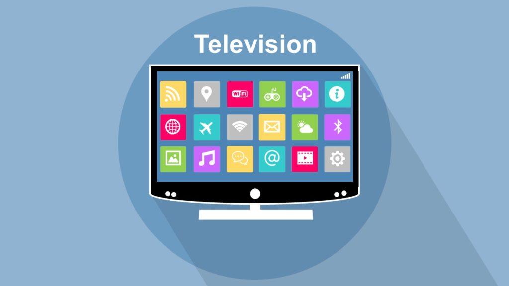 Television まとめIC