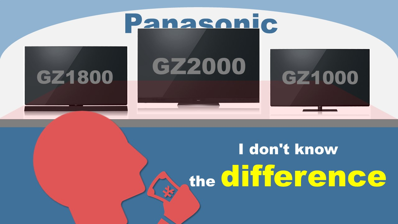 GZ the difference IC