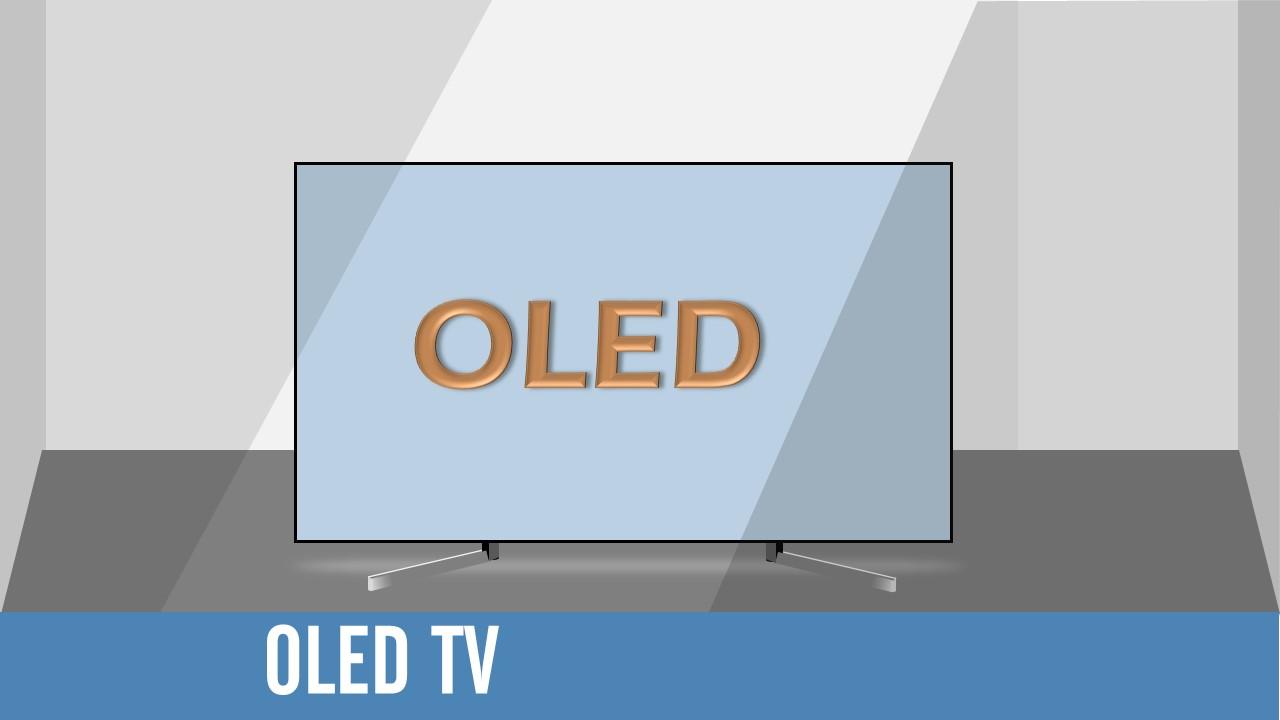 おすすめの有機ELテレビ探求