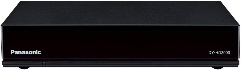 Panasonic DY-HD2000