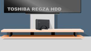 HDD【2021版】東芝レグザ & ハイセンスにおすすめのテレビ録画用外付けハードディスク