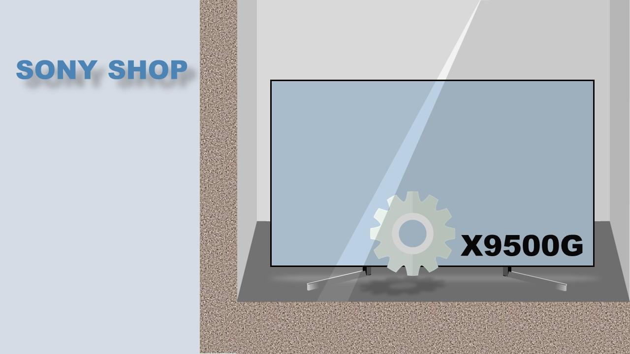 X9500G IC 3