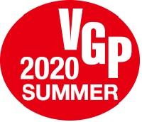 200-172P VGP 2020 SUMMER logo