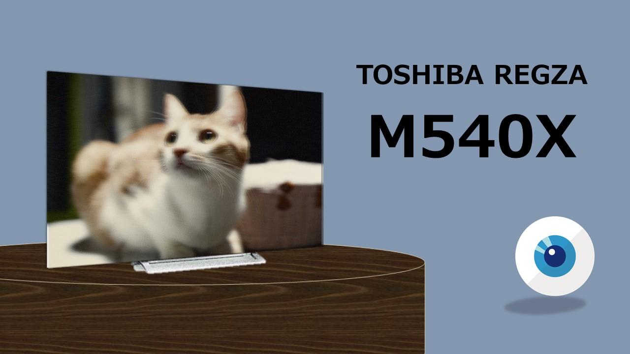M540X IC 2