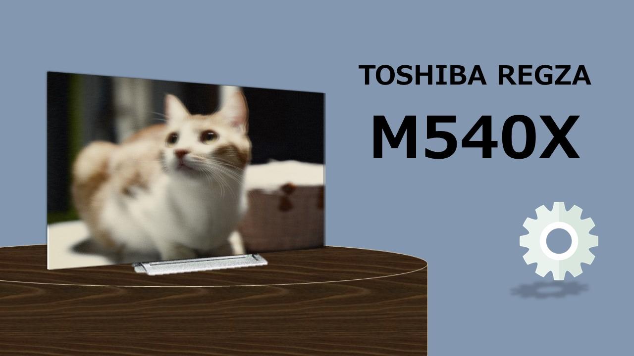 M540X IC 3