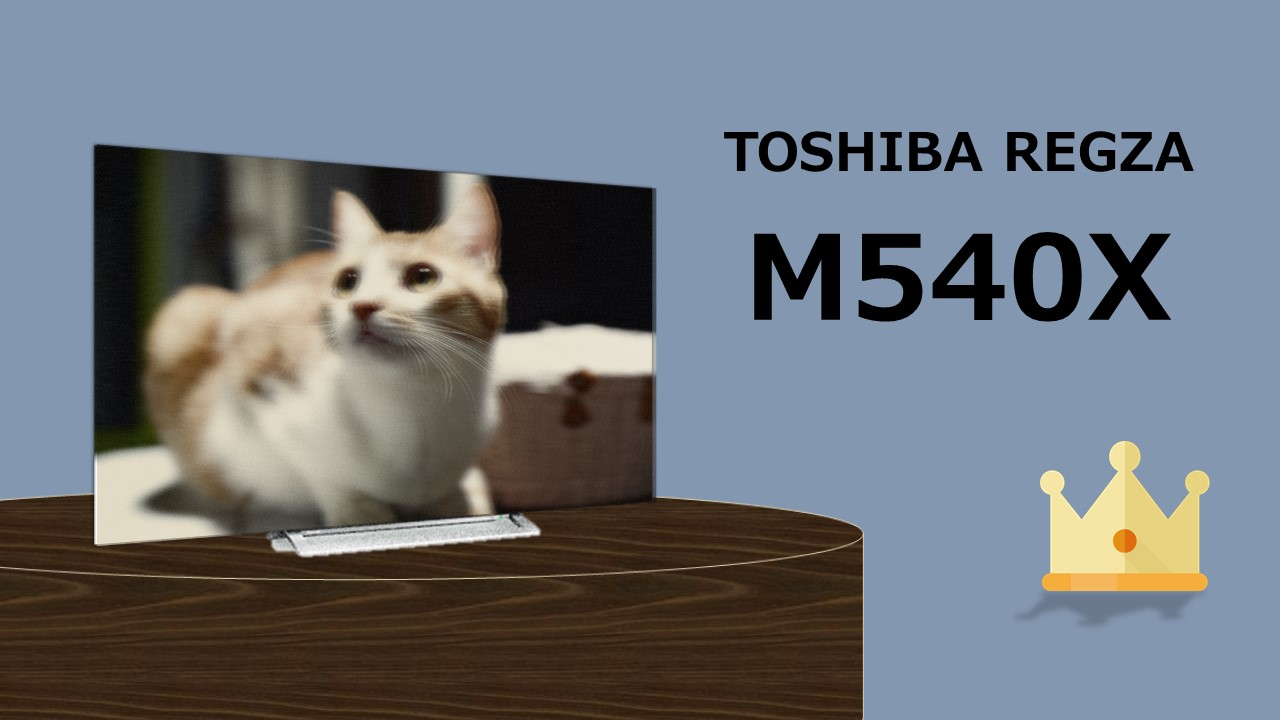 M540X IC 4