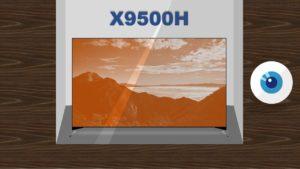 x9500h IC 2-2