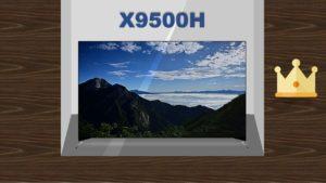 x9500h IC 4-2