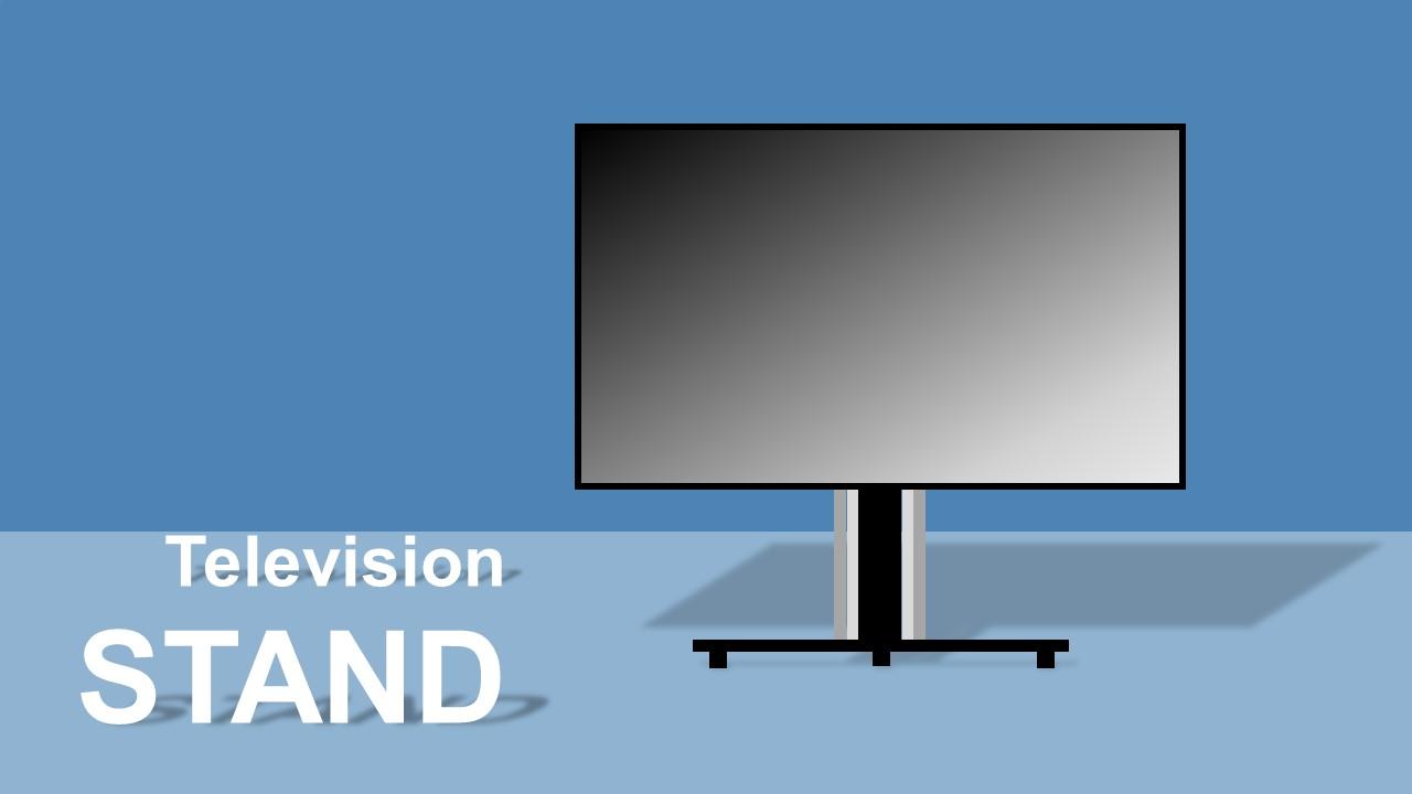 テレビスタンドの総合情報ページリンクのバナー画像