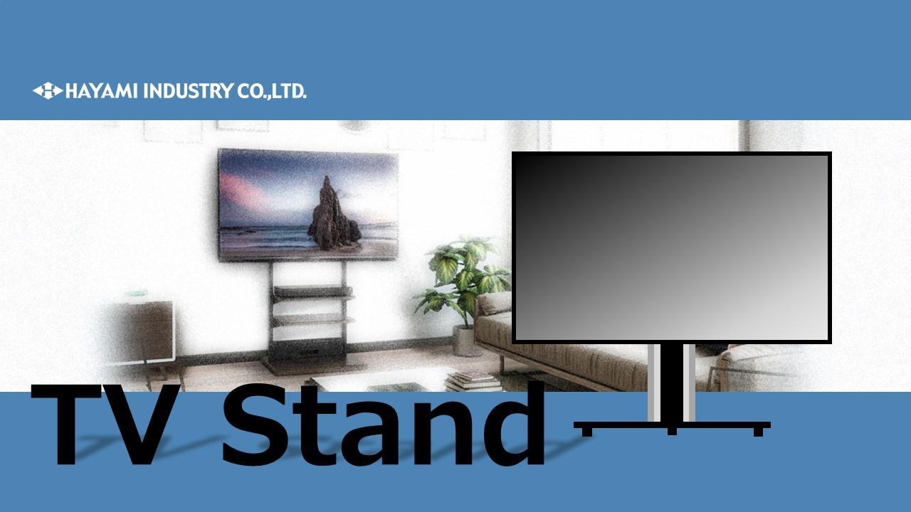 HAYAMI TV-STAND IC