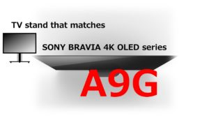 A9G TVstand IC