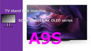 A9S TVstand IC