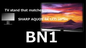 BN1 TVstand IC