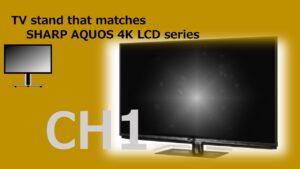 CH1 TVstand IC