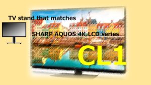 CL1 TVstand IC