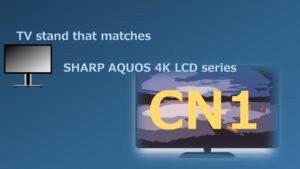 CN1 TVstand IC