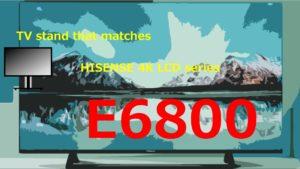 E6800 TVstand IC