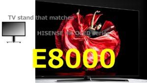 E8000 TVstand IC