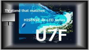 U7F TVstand IC