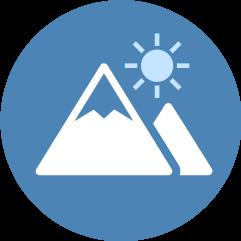 ハイキング&登山