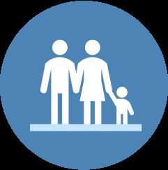 親と子ども